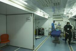 آمادهسازی ۲ بیمارستان صحرایی و ۱۶ درمانگاه هلال احمر در عرفات