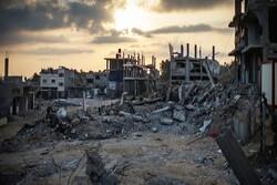 İsrail Gazze'de 120'den fazla hedefi vurdu
