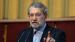 Larijani: Islamic states aggrieved at U.S. policies in region