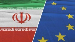 EU reacts to Iran's decision on increasing enriched uranium stockpile