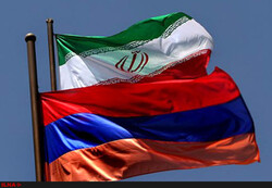 Armenia sends humanitarian aid to Iran