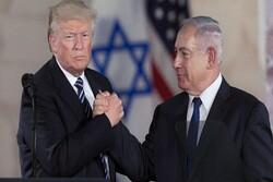 نتانیاهو: روستائی را در جولان به نام ترامپ نامگذاری میکنم