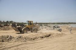 فرمانداری شهریار آماده اعزام نیرو به استان های سیل زده است