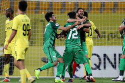 Iran's Zobahan wins UAE's Al-Wasl 3-1 at AFC Champions League