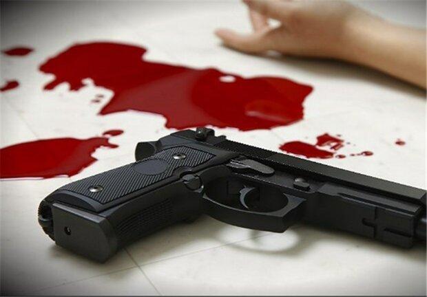 تیراندازی, فرودگاه مهرآباد, ماده مخدر شيشه, هروئین