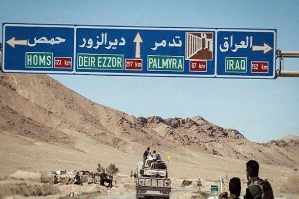 استعدادات عراقية-سورية لاعادة فتح منفذ استراتيجي