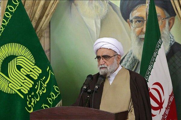همراهی دولت عراق با ملت ایران در تحریم منجر به تعمیق روابط می شود