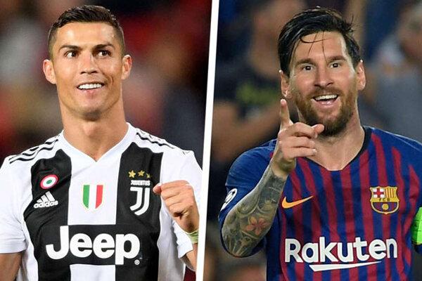 Messi ödül aldı, Ronaldo evinden paylaşım yaptı