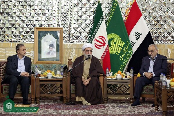 Iraqi govt.'s support of Iran during sanctions to further deepen bilateral ties