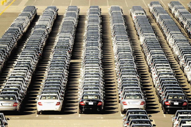 جریمه سنگین در انتظار خودروسازان آلمانی / سهام BMW سقوط کرد