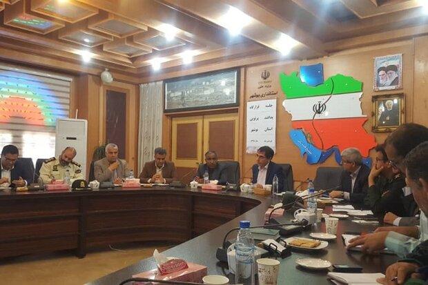 رزمایش پرتوی استان بوشهر برگزار میشود