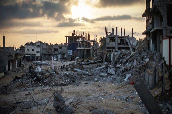 VIDEO: Gaza retaliates Israeli airstrikes by firing 90 rockets