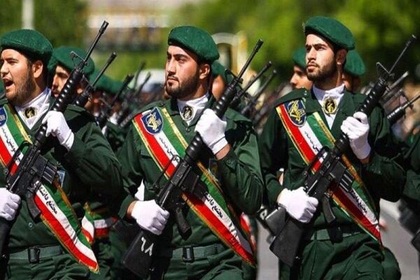 امریکہ نے معاندانہ اقدام میں ایرانی سپاہ کو دہشت گردی کی فہرست میں قراردیدیا