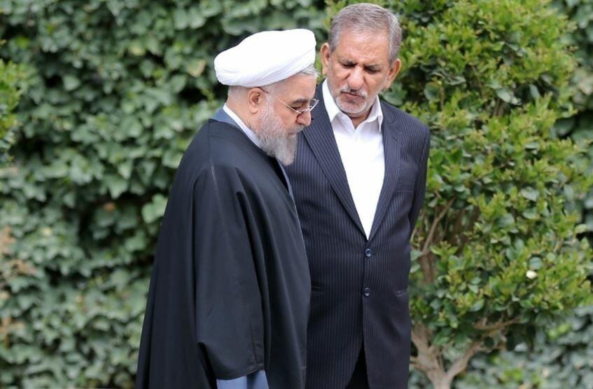 تخلف روحانی و جهانگیری با ارز دولتی/ قوه قضائیه رسیدگی کند
