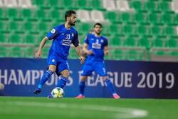 تیم منتخب هفته سوم لیگ قهرمانان آسیا اعلام شد/ حضور یک ایرانی