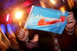 شکایت عضو حزب راستگرای آلترناتیو برای آلمان از کمدین ایرانی