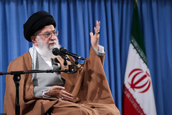 We will export oil as much as we intend: Ayatollah Khamenei