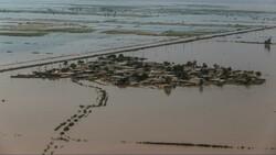 Iran's recent flood