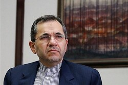 Iran determined to continue its space, missile program: Takht Ravanchi