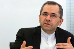 Iran not to accept negotiation with US under pressure: Takht-Ravanchi