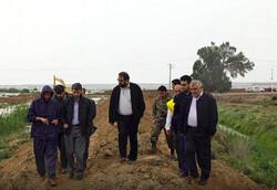اختصاص ۲۰ میلیارد تومان وام قرضالحسنه به سیلزدگان خوزستان