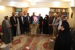 تحقق گام دوم انقلاب اسلامی با زبان هنر محقق می شود