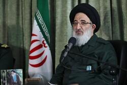 هدف آمریکا از تروریست خواندن سپاه از بین بردن اراده ملت ایران است