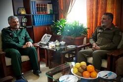 قائد الحرس الثوري: لا نعبأ بالعقوبات والتهديدات الأميركية