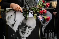 تماشای یادگاریهای جمشید مشایخی در «موزه سینما»