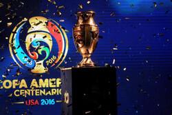 میزبانان کوپا آمریکا ۲۰۲۰ معرفی شدند/ رقابت در آرژانتین و کلمبیا