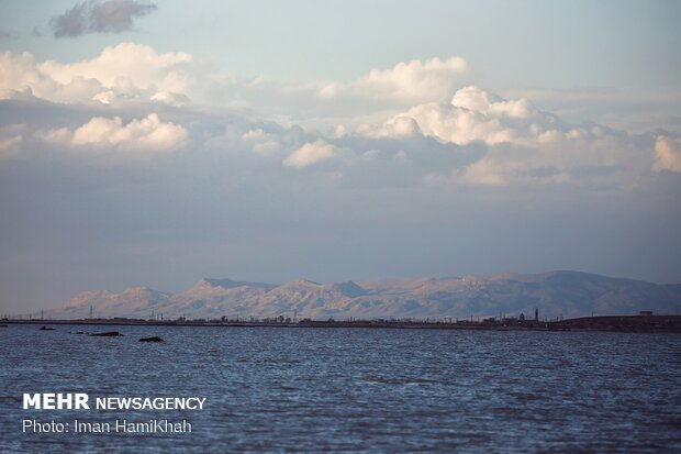 A glance at tourist attractions of Ag-Gol wetland in Hamedan prov.