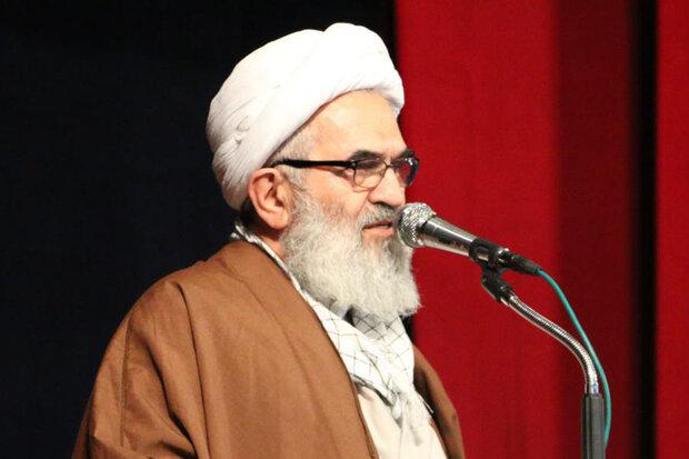شهدای ایران ضامن عزت و اقتدار بینالمللی جمهوری اسلامی هستند