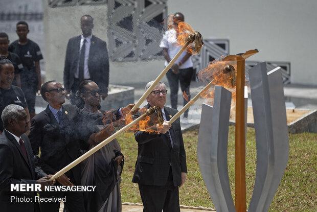 France 'complicit' in Rwandan genocide: new report