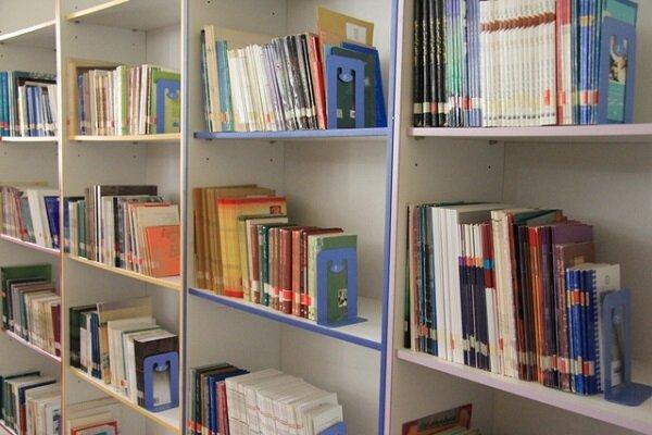 کتابخانه های روستایی جهت ترویج فرهنگ کتابخوانی ایجاد می شوند