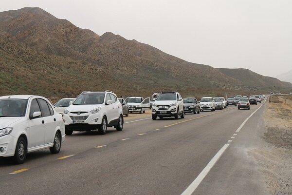 محدودیت ترافیکی در محورهای مواصلاتی استان خوزستان وجود ندارد
