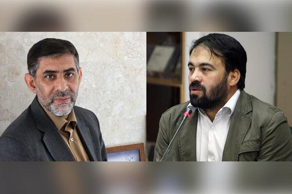 دبیر علمی و اجرایی جایزه ادبی شهید همدانی حکم گرفتند