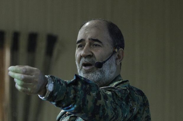قدرتها و سلطهگرهای ظالم در مقابل ایران به زانو درآمدند