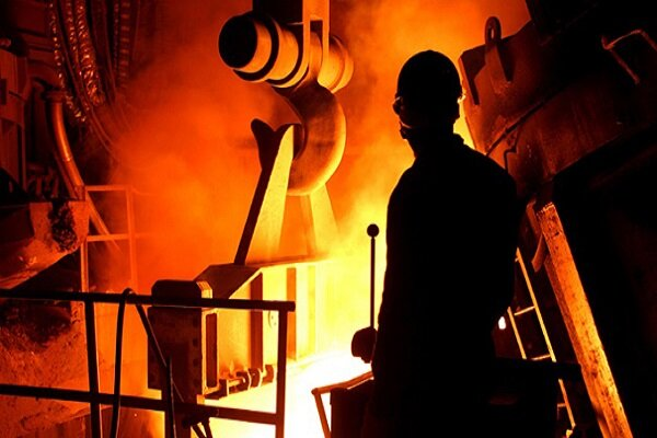 Iranian Steel industry in past year