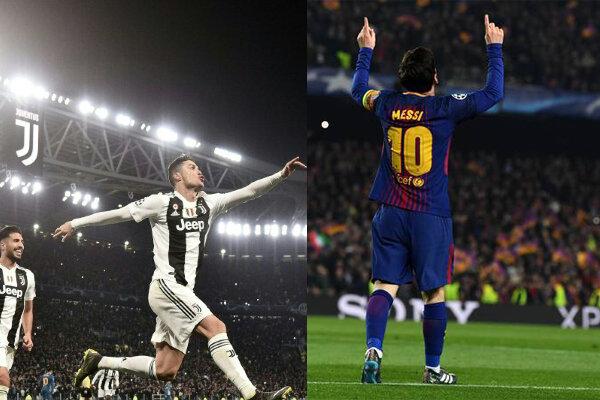 Ronaldo gittiğinden beri Messi'nin El Clasico'da golü yok