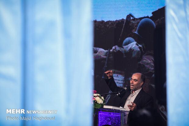 بزرگداشت بیست و ششمین سالگرد شهادت سید مرتضی آوینی