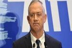 گانتز: نتانیاهو استعفا بدهد