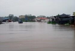 هزینه ساماندهی رودخانهها بسیار کمتر از خسارت سیلاب است