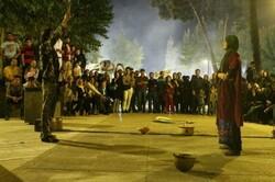 همایش تئاتر خیابانی «پاسداران ولایت» در کرمانشاه برگزار میشود