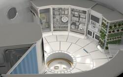 محققان دانشگاهی ایستگاه فضایی هوشمند می سازند