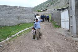 چم شیر کے باشندوں کو محفوظ مقام پر منتقل کردیا گیا
