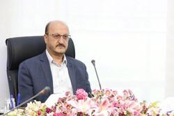 استاندار قزوین درگذشت دوچهره علمی، هنری استان و کشور را تسلیت گفت