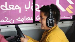 بهبود روحیه کودکان سیلزده آققلا بواسطه بازیهای ویدئویی