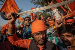 بھارت میں الیکشن کے پہلےمرحلے میں تصادم میں 2 افراد ہلاک