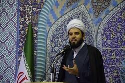 تقدیر امام جمعه جلفا از مقابله به مثل دولت علیه اقدام آمریکا