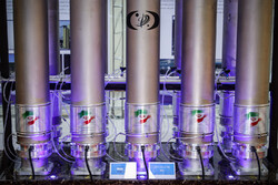 Iran testing advanced IR-9 centrifuges: AEOI spox